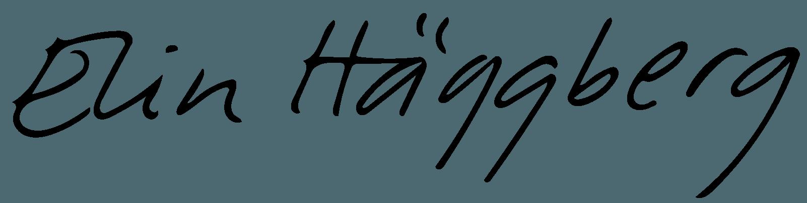Elin Häggberg – bloggare, föreläsare och influencer inom teknik